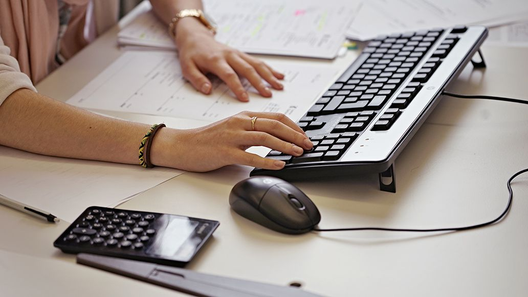 Aufgaben Kauffrau Für Bürokommunikation